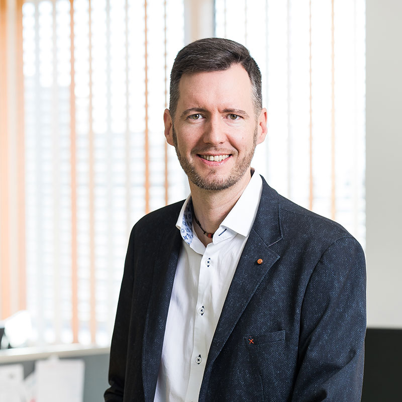 Ing. Georg Wald
