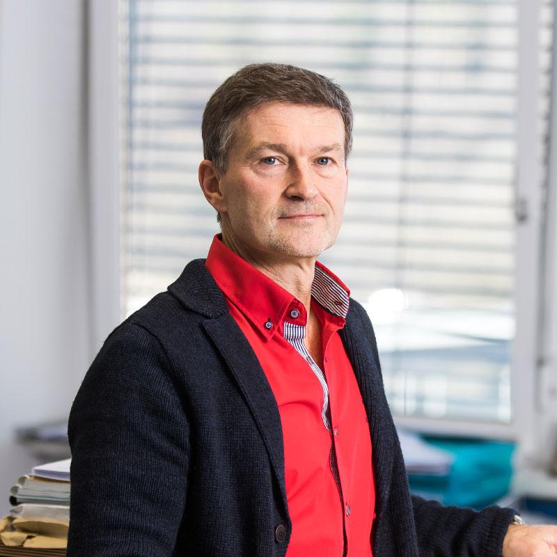 Ing. Mario Hochkircher