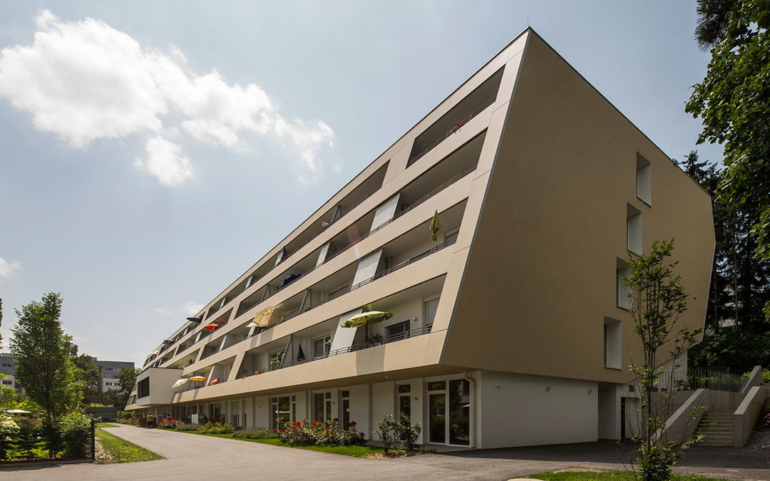 Senecura Nursing Home and Assisted Living, Graz