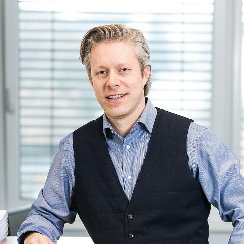 BM Dipl. Ing. (FH) Harald Rappauer