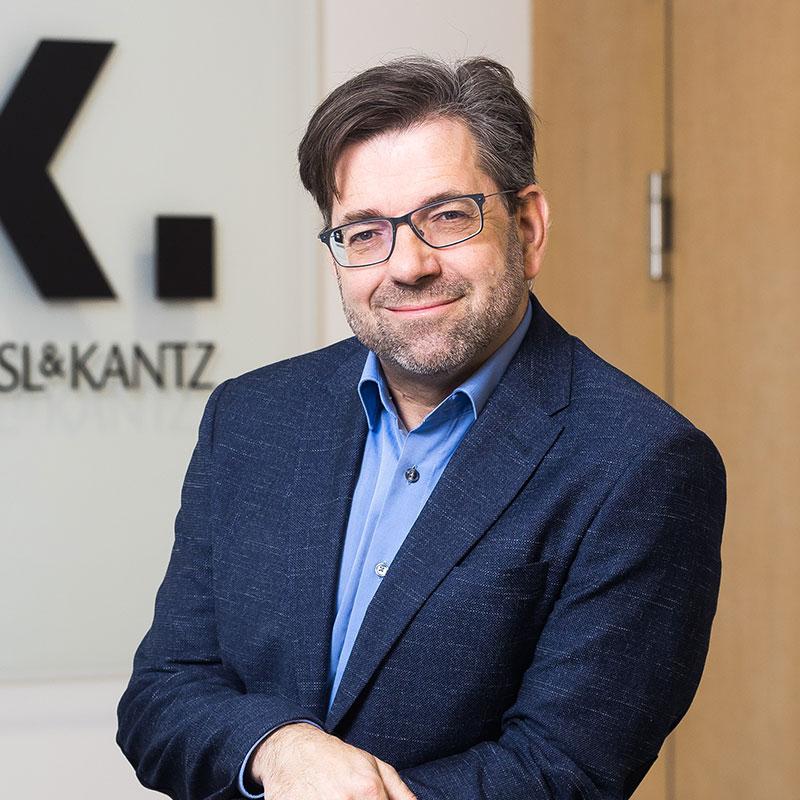 Dipl. Ing. Joachim Kantz