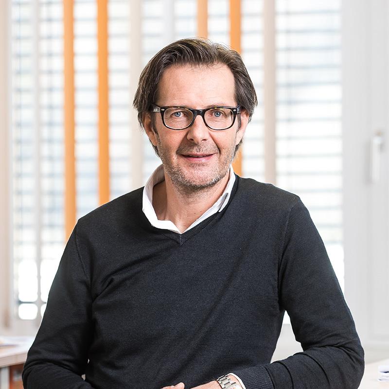 Ing. Klaus Schager