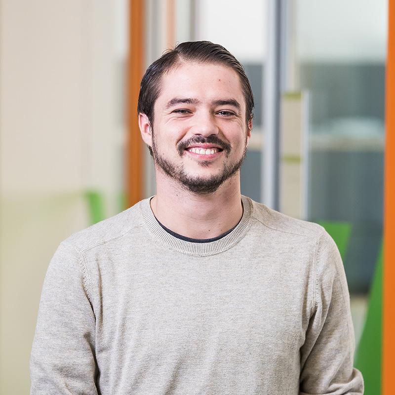 Miguel Marquez-Izquierdo, BSc.