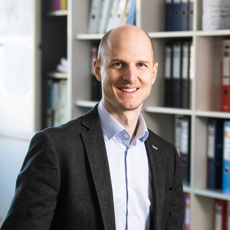 Dipl. Ing. Philipp Brandstetter